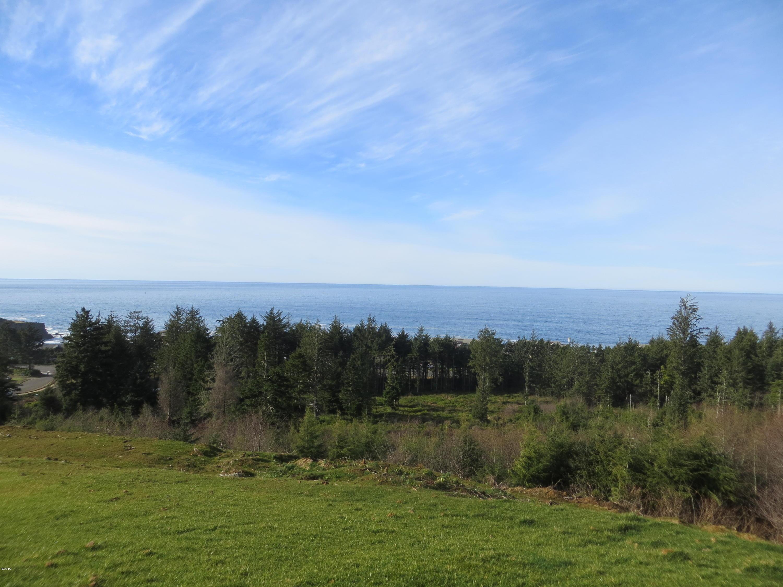 LOT #13 Lillian Lane, Depoe Bay, OR 97341 - View