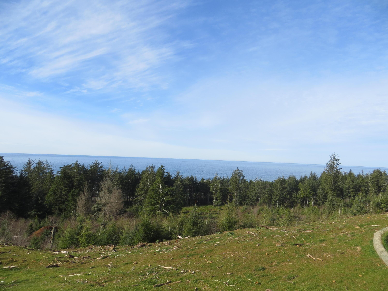 LOT #15 Lillian Lane, Depoe Bay, OR 97341 - View