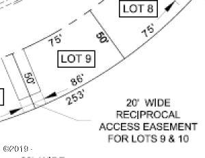 LOT 9 Lillian Ln, Depoe Bay, OR 97341 - Lot 9 Plat
