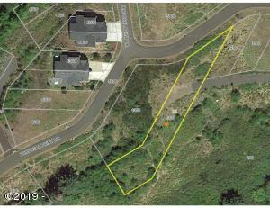 LOT 13 P2 Heron View Dr, Neskowin, OR 97149 - SSL1301_PlatSatLot_Pict