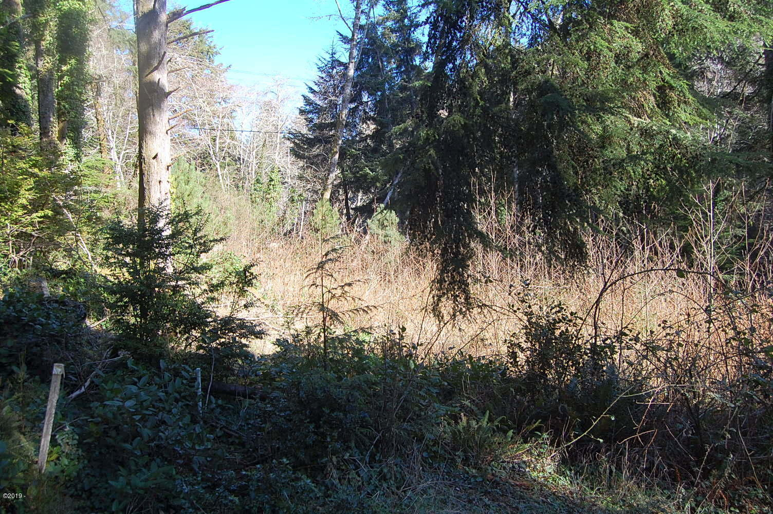 22 NE Indian Trail, Lincoln City, OR 97367 - From street
