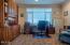4271 NW Hidden Lake Loop, Waldport, OR 97394 - Den/Office