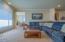 4271 NW Hidden Lake Loop, Waldport, OR 97394 - Living Room