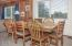 2941 NW Port Ave., Lincoln City, OR 97367 - Dining Area