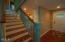 7601 N Coast Hwy, Newport, OR 97365 - Staircase
