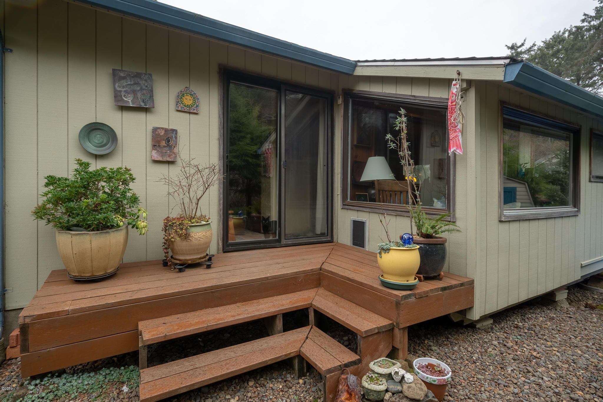 4490 Blue Heron Way, Neskowin, OR 97149 - Exterior of home