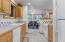 5660 Barefoot Lane, Pacific City, OR 97135 - Bright & Open Kitchen