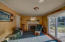 16 Fred Taylor Rd, Siletz, OR 97380 - Another living area.