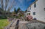 16 Fred Taylor Rd, Siletz, OR 97380 - Back of home.