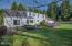 16 Fred Taylor Rd, Siletz, OR 97380 - Back yard.
