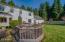 16 Fred Taylor Rd, Siletz, OR 97380 - Back yard