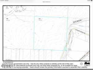 T/L 200 N North Bank Rd, Otis, OR 97368 - Map