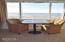 145 NW Inlet Ave, 216, Lincoln City, OR 97367 - Table for two to enjoy the view