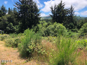 115 NE Spring St, Depoe Bay, OR 97341 - Beautiful Mountain Views!