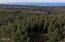 LOT 520 Ocean View Ln, Gleneden Beach, OR 97388 - Aerial of Lot