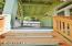 1130 NE Voyage Ave, Lincoln City, OR 97367 - Covered front porch