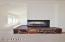 1130 NE Voyage Ave, Lincoln City, OR 97367 - Fireplace