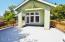 1130 NE Voyage Ave, Lincoln City, OR 97367 - Lake view deck