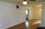 645 N Bay Street, Waldport, OR 97394 - Living room towards kitchen