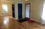 645 N Bay Street, Waldport, OR 97394 - Lving room to front door
