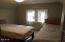 645 N Bay Street, Waldport, OR 97394 - Back bedroom upstairs