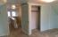 645 N Bay Street, Waldport, OR 97394 - Front bedroom upstairs