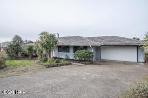 2106 NW Parker Ave, Waldport, OR 97394 - From Street