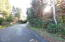 935 SW Canyon Dr, Waldport, OR 97394 - Road in front of property