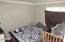 2020 NE Hwy 101, Lincoln City, OR 97367 - Unit 2 1st floor bedroom