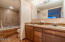 20 NW Sunset St, F-3, Depoe Bay, OR 97341 - Master Bath