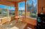 5275 Yaquina Bay Rd, Newport, OR 97365 - Sunroom