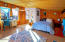 5275 Yaquina Bay Rd, Newport, OR 97365 - Bedroom 1: Multi-Functional Space