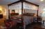 424 SW Cliff St, Depoe Bay, OR 97341 - Master Bedroom
