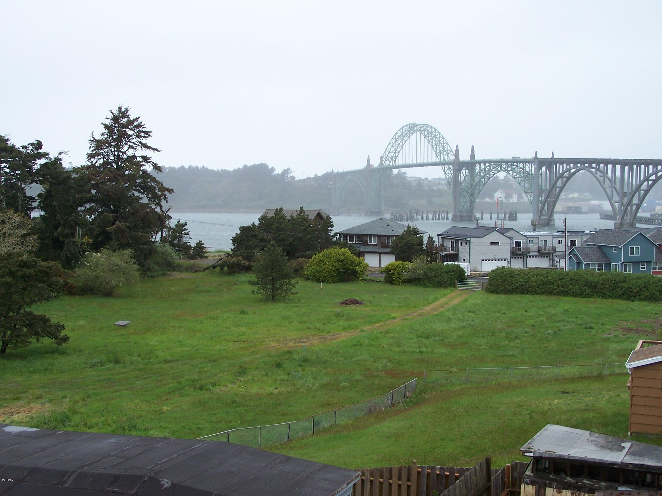 233 SW 27th, Newport, OR 97365 - view of site