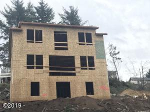 2450 SW Coast Ave, Lincoln City, OR 97367 - Lot 107 Framed