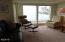 315 SW Coast Ave, Depoe Bay, OR 97341 - Lower living Room