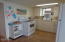 315 SW Coast Ave, Depoe Bay, OR 97341 - Lower kitchen