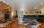 4109 Logsden Rd, Siletz, OR 97380 - Living Room