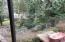 373 N Deerlane Dr, Otis, OR 97368 - View of creek off front deck