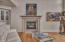 551 NW 54th St, Newport, OR 97365 - Great Room