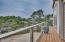 551 NW 54th St, Newport, OR 97365 - Main Level Deck