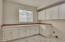 551 NW 54th St, Newport, OR 97365 - Laundry Room