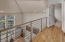 551 NW 54th St, Newport, OR 97365 - Upper Level Landing