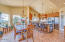16 NW Lincoln Shore Star Resort, Lincoln City, OR 97367 - Ocean View Dining/Kitchen