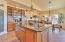 16 NW Lincoln Shore Star Resort, Lincoln City, OR 97367 - HUGE Granite Island