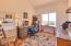 16 NW Lincoln Shore Star Resort, Lincoln City, OR 97367 - 2nd Floor Guest Bedroom/Office
