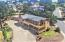 16 NW Lincoln Shore Star Resort, Lincoln City, OR 97367 - Aerial of Home