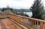 1695 NE Regatta Way, Lincoln City, OR 97367 - View from the deck
