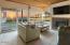 4175 US-101, I-3, Depoe Bay, OR 97341 - Livingroom Ocean views & cozy fireplace
