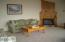 5765 El Mar Ave, Lincoln City, OR 97367 - Ocean Front Living Room